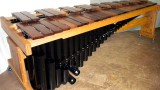 Five Octave Chromatic Marimbas